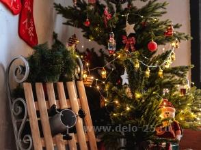 Подставки под новогодние елки